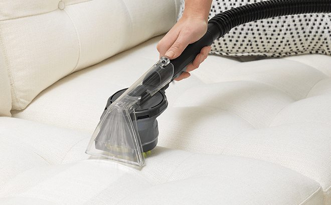 Using A Carpet Cleaner For Sofa Cleaning Vax Blog