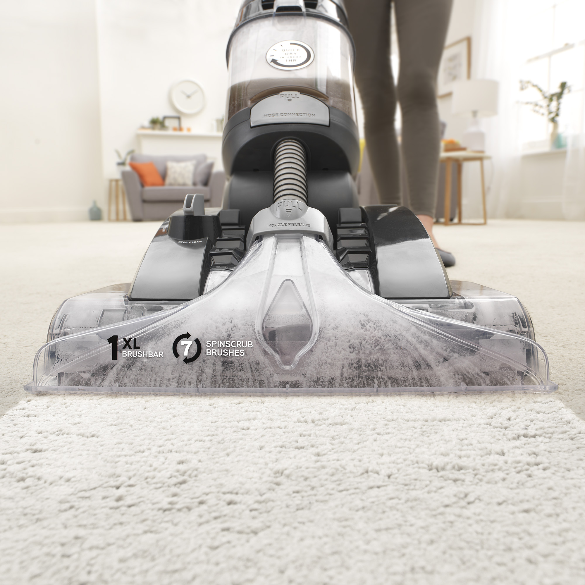 How To Use A Vax Platinum Power Max Carpet Cleaner Vax Blog
