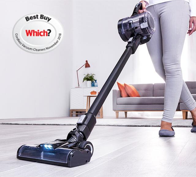 Cordless Vacuum Cleaners   VAX