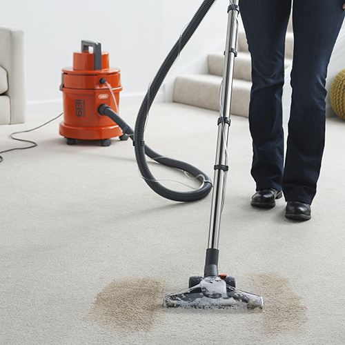 Vax Multifunction Carpet Upholstery Large Capacity Vacuum