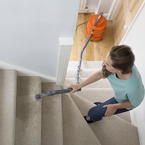 Vax Multifunction Carpet Upholstery Large Capacity Vacuum