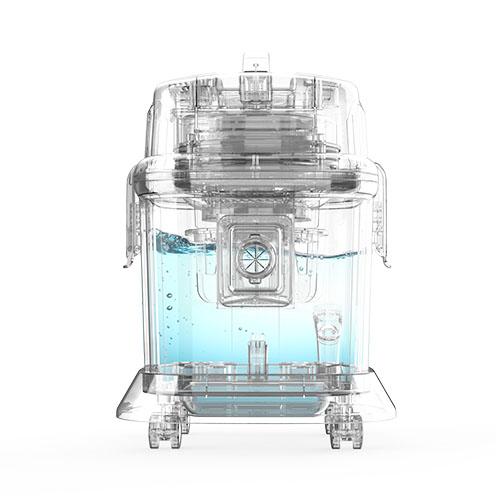 Vax 2 In 1 Wet And Dry Multifunction Diy Vacuum Cleaner