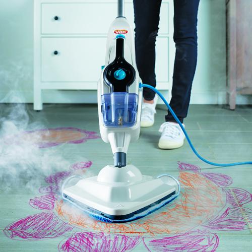 Vax Steam Fresh Combi Classic Mop Cleaner Detachable