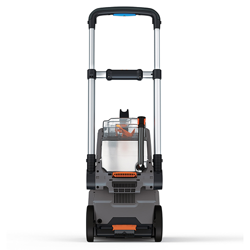 Vax Commercial Vcw 06 Carpet Stairs Upholstery Cleaner