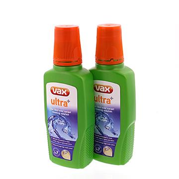 2x 250ml Detergent