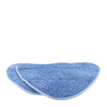 x2 Detachable Microfibre Cleaning Pads