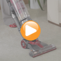 Air Pet Vacuum Cleaner