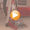Rapide XL Carpet Cleaner1