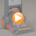 Rapide Spring Clean Carpet Cleaner