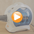 S5 Kitchen & Bathroom Master Steam Cleaner