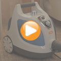 S6 Home Master Steam Cleaner
