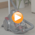 Zen Pet Vacuum Cleaner