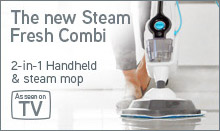 VAX Steam Fresh Combi Steam Cleaner