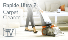 Vax Rapide Ultra 2 Carpet Cleaner