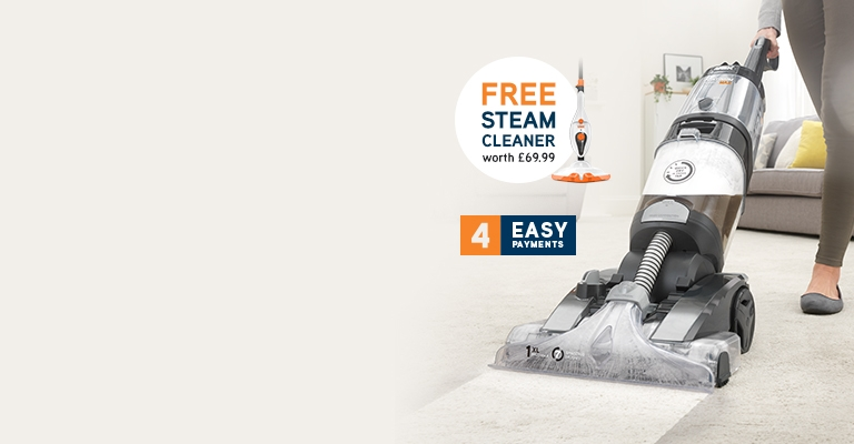 Vax Carpet Steam Amp Vacuum Cleaners Vax Official Website