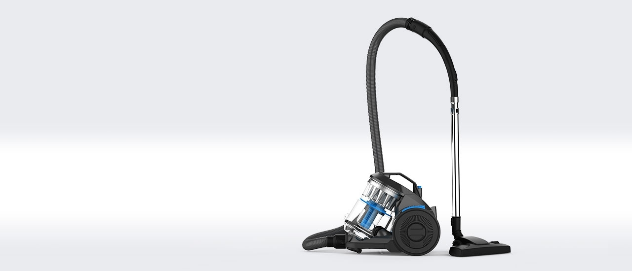 Vax Air Stretch Pet Cylinder Vacuum Cleaner Vax Official