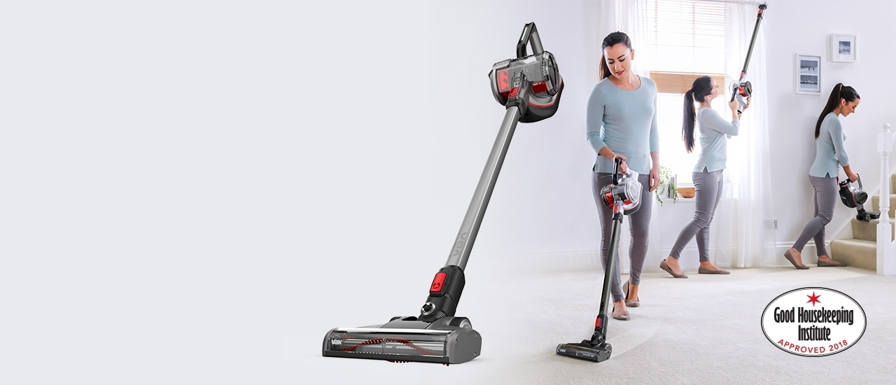 Vax Blade 32v Ultra Cordless Vacuum Cleaner Vax Official