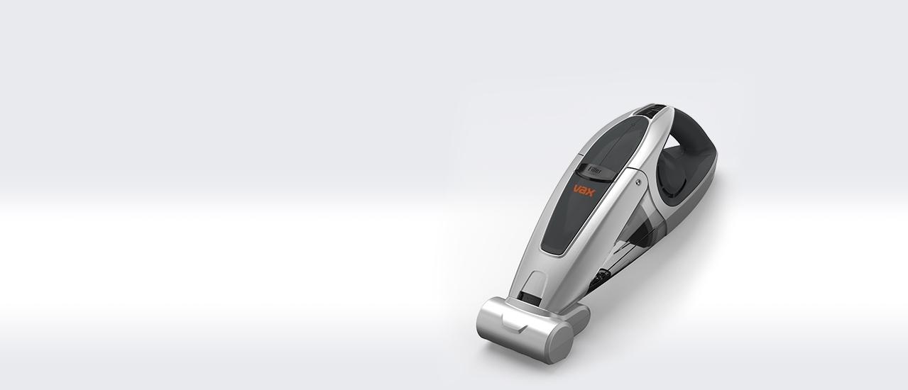 Vax Gator 18v H85 Ga P18 Handheld Vacuum Vax Official
