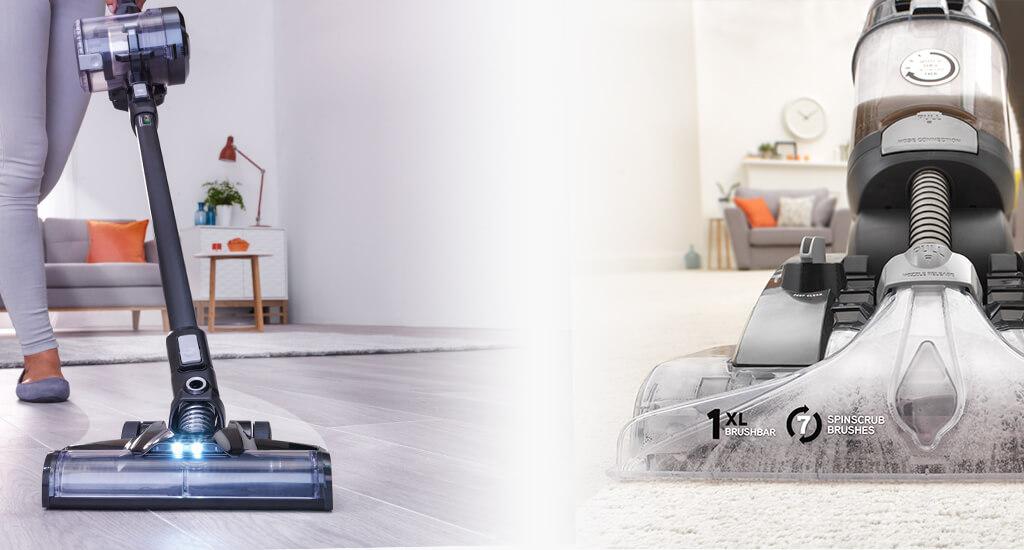 Vax Platinum Power Max Carpet Cleaner Ecb1spv1 Vax