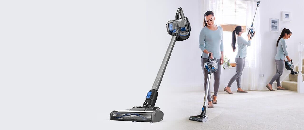 Vax Blade 32v Cordless Vacuum Cleaner Vax Official Website