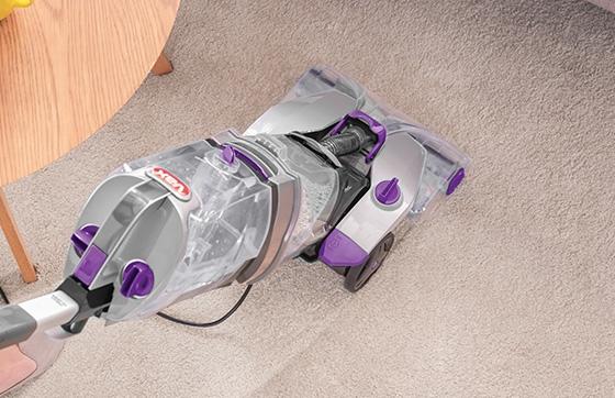 Vax Ecj1pav1 Rapidpower Advance Carpet Cleaner Free Delivery
