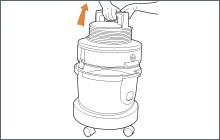 Vax 6131T Multifunction Carpet Cleaner